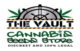 The Vault Cannabis Seeds