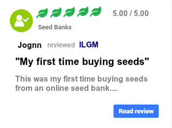 Trusted leaves Review